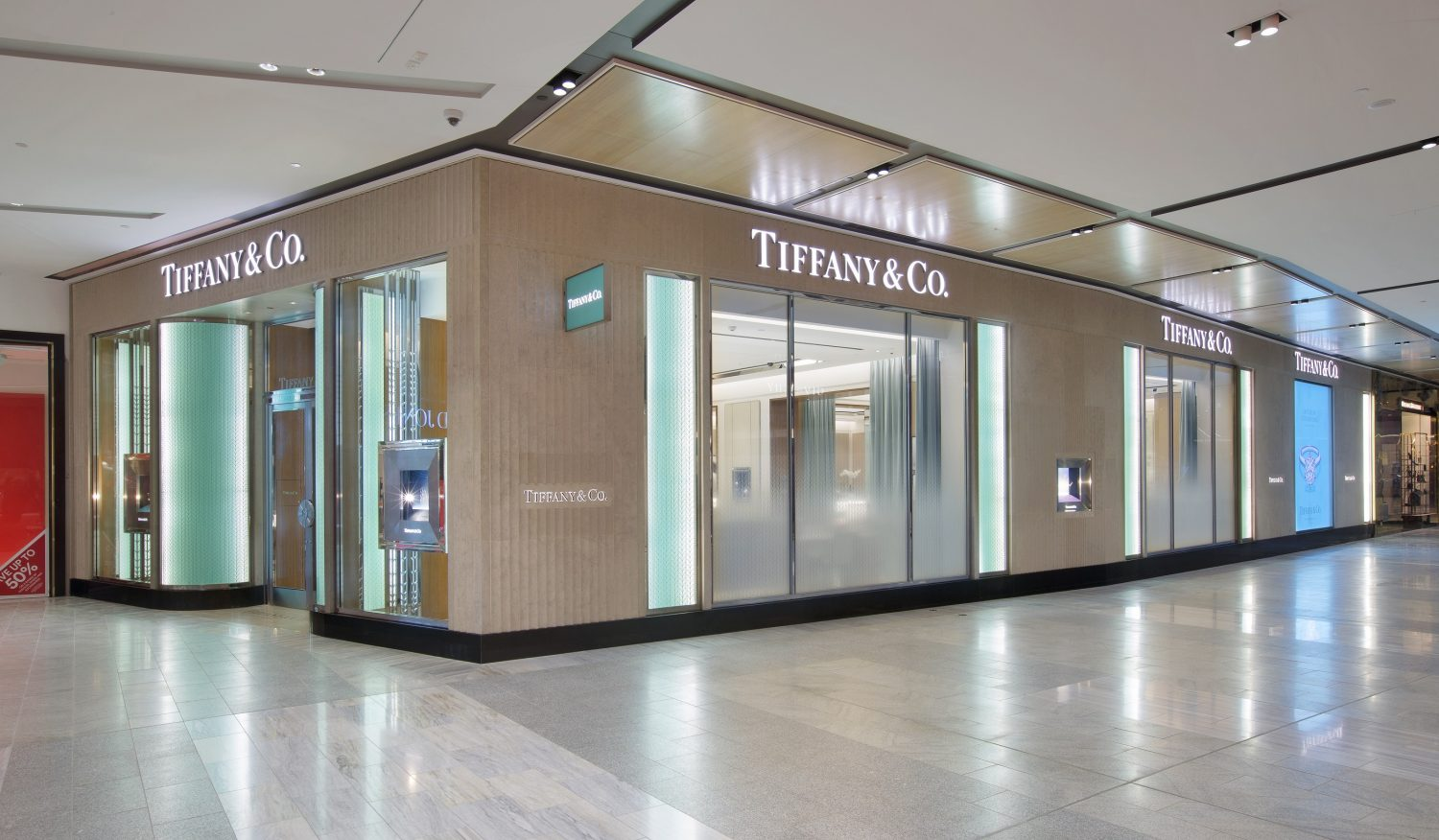 Tiffany & Co 3