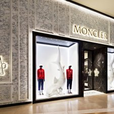 H - 2017 - 2018 Moncler Chadstone 3 ASOFIA National Retail Fitout of the Year