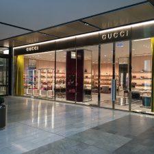 I - 2017 - 2018 Gucci Pacific Fair - ASOFIA Best Fitout Over $1Million