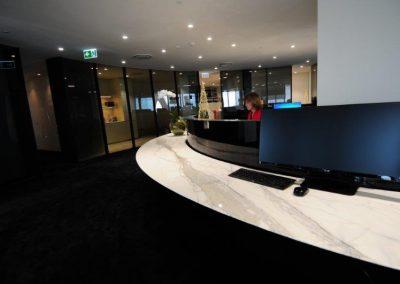 ASOFIA 2014/2015 Best Commercial Interior Fitout – Sunland Brisbane