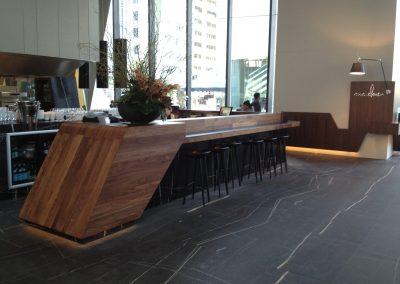 111 Eagle Street – Brisbane