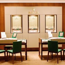 Rolex Pacific Fair 13