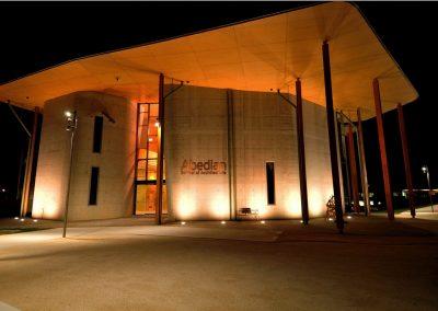 Bond University Abedian School of Architecture – Gold Coast