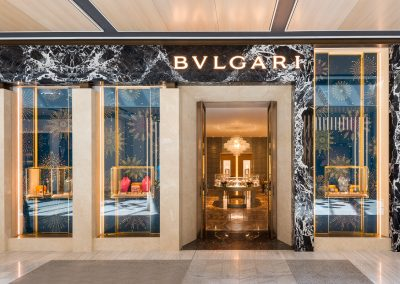 Bvlgari – Pacific Fair