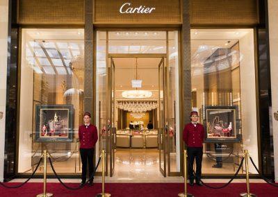 Cartier – Chadstone