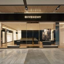 Givenchy Pacific Fair 03