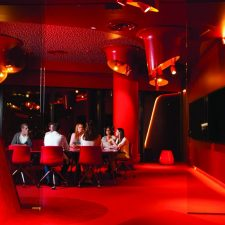 Griffith Uni Red Zones 09