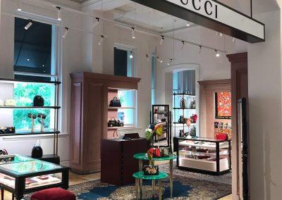Gucci – T Galleria Auckland