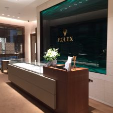 Rolex Pacific Fair 10