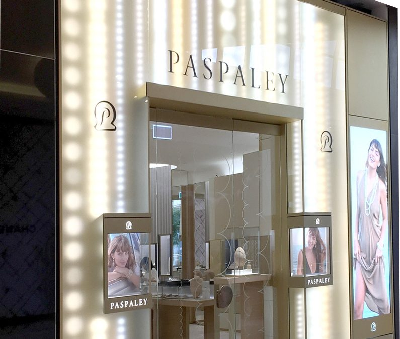 Paspaley – Chadstone