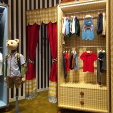 Gucci Kids Pacific Fair 05