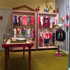 Gucci Kids Pacific Fair 10