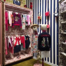 Gucci Kids Pacific Fair 11
