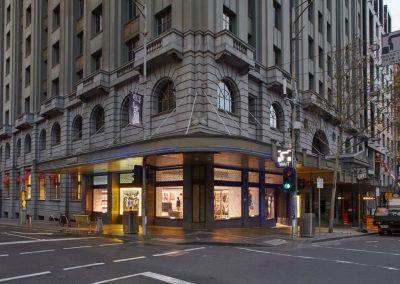Gucci – Melbourne