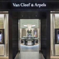 Van Cleef & Arpels Chadstone 02
