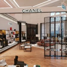 Chanel David Jones Sydney 01