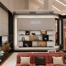 Chanel David Jones Sydney 04
