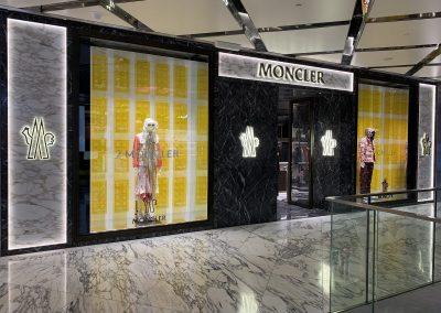 Moncler – Sydney
