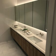 Griffith St Brisbane residential bathroom joinery 02