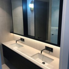 Griffith St Brisbane residential bathroom joinery 03