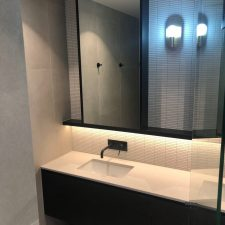 Griffith St Brisbane residential bathroom joinery 04