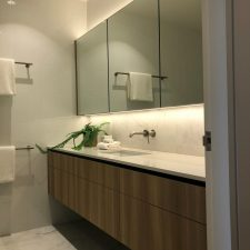 Griffith St Brisbane residential bathroom joinery 05