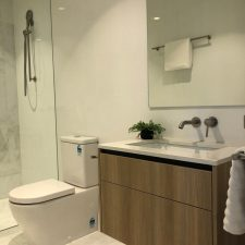 Griffith St Brisbane residential bathroom joinery 07