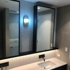 Griffith St Brisbane residential bathroom joinery 08