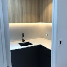 Griffith St Brisbane residential joinery 12