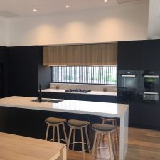 Griffith St Brisbane residential kitchen joinery 02
