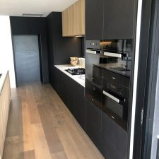 Griffith St Brisbane residential kitchen joinery 04