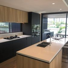 Griffith St Brisbane residential kitchen joinery 05