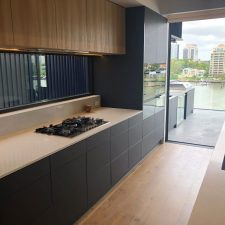 Griffith St Brisbane residential kitchen joinery 07